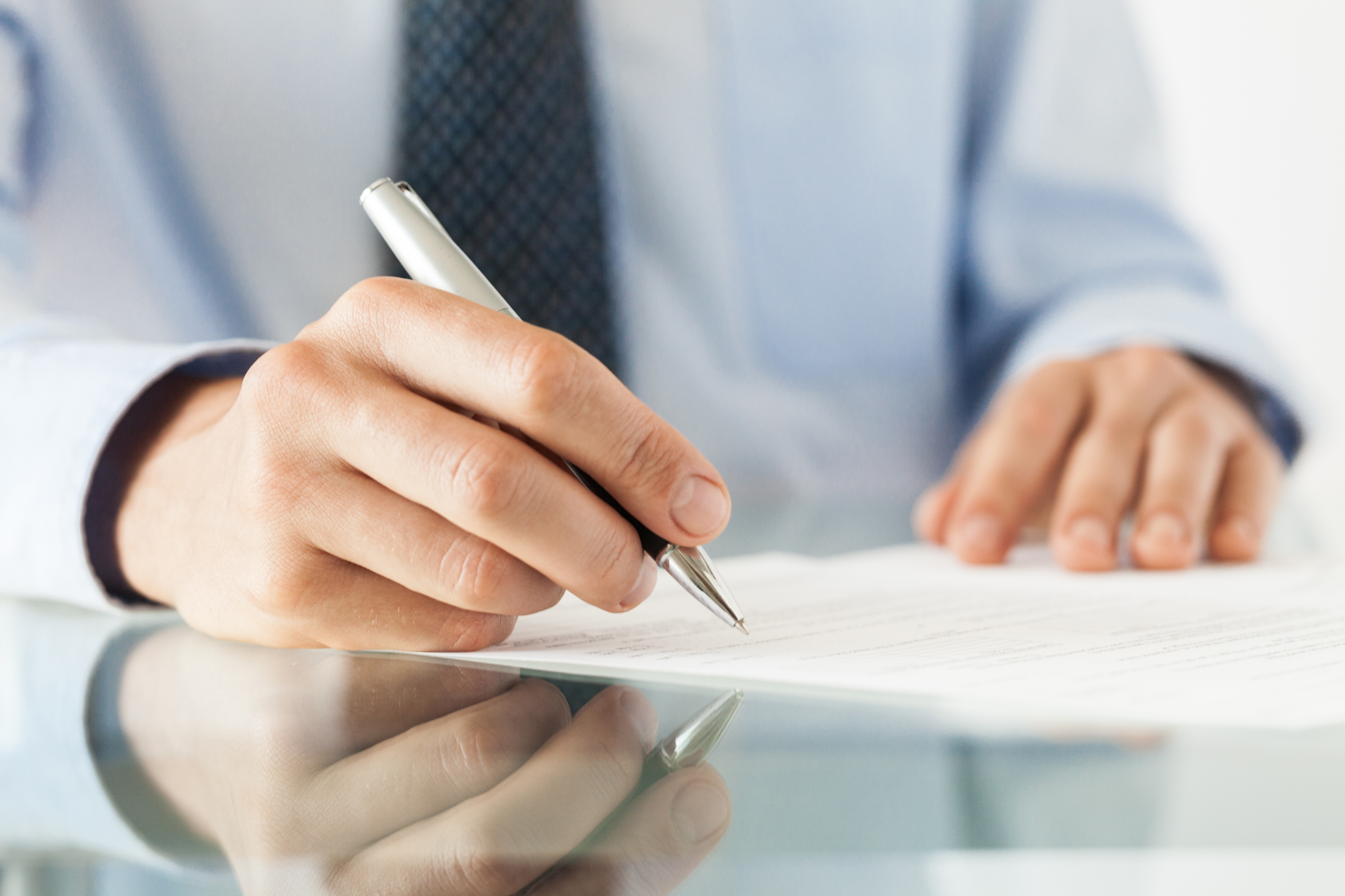 Have You Recently Been Fired? Don't Sign a Release Form Yet!