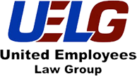 UELG Logo