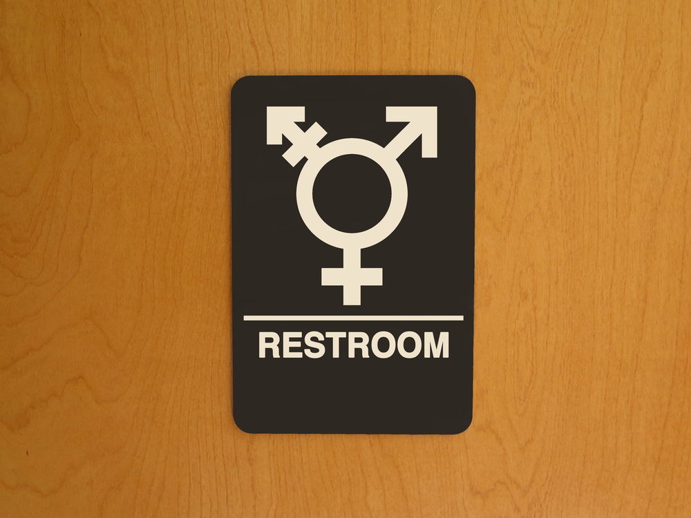 Gender Neutral Bathroom Laws In California